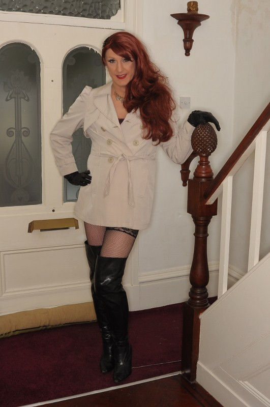 boots high class escorts scotland