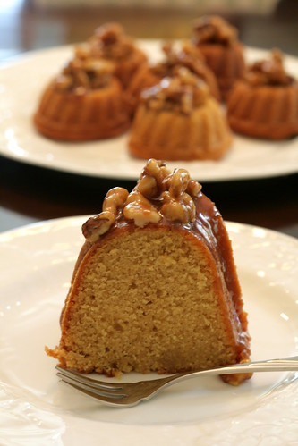 Cake au Caramel 014