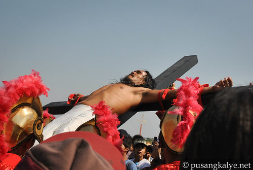 HOLY WEEK in Pampanga