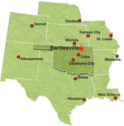 bartlesvillemap