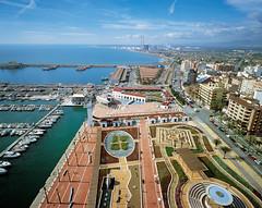 Puerto de Castellón