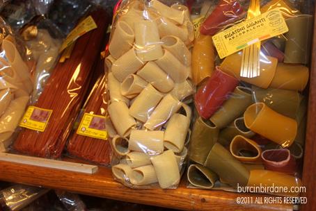 Napoli Pasta