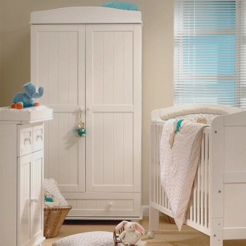 Brittany Nursery Package