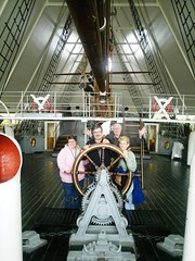 Amundsen's Polar Ship Fram #1