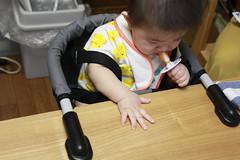 NewYork・Baby キャンピングホルダー