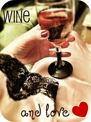 Wine and Love