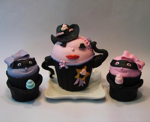 cupcakebandits.com