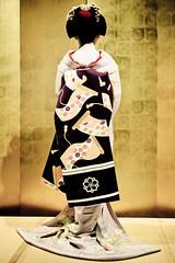 (Stphane Barbery) Tags: geiko geisha japan japon kyoto maiko