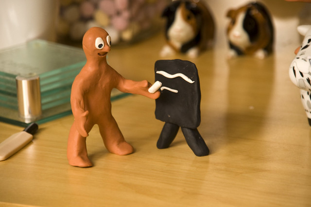 Making Morph