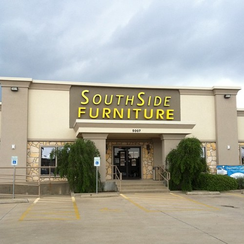 Southside Furniture Where Ashley Furniture Used to Be