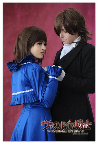 Yuki and Kaname 04