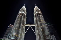 KL Twin Tower (h4nzo) Tags: twintowers kl