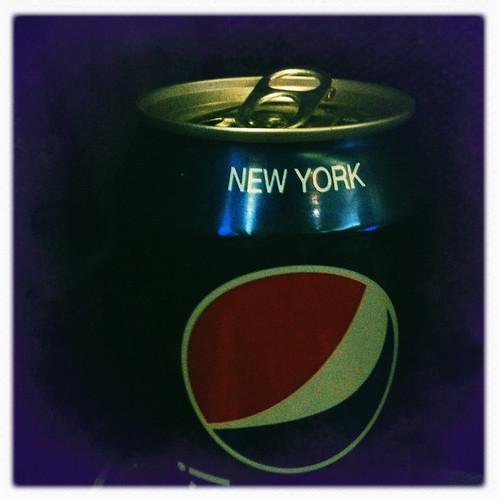 Regional Pepsi?