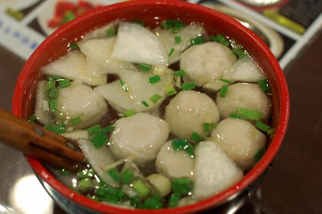 2011.04.02 馬祖 / 北竿 / 龍和閩東風味館