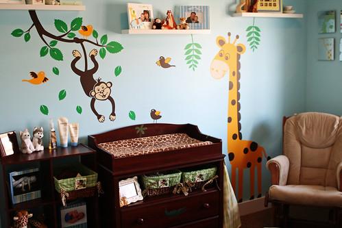 Braden's Room