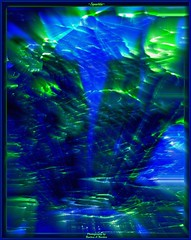 """""""Sparkle"""" by butterfly724 (Butterfly724) Tags: blue abstract green water graphicart digital artwork colorful shine artistic unique digitalart sparkle swirls artshow fineartphotos digitalabstractart wildimages colorfulimages swirlsofcolor abstractwaterart awardtree artistictreasurechest wwwfineartexpressionscom barbraaborden"""