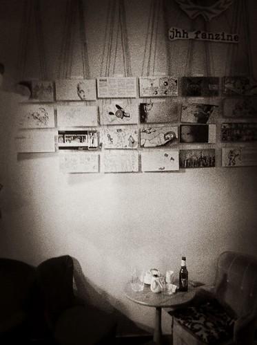 Presentación en la noche de los libros by willy ollero*