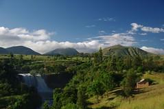 Chutes de la Lily (lepetitNicolas) Tags: waterfall wasserfall madagascar chutes volcan analavory ampefy itasy chutesdelalily