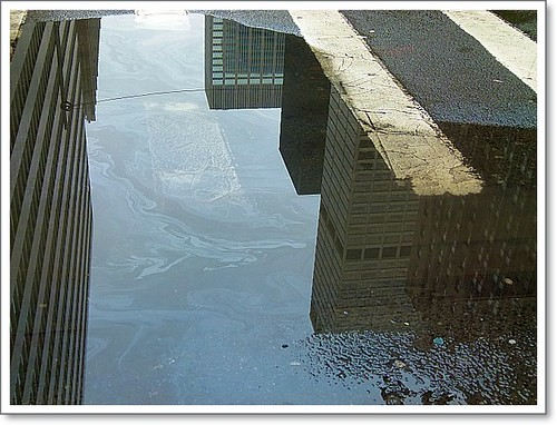 Puddle - Pic