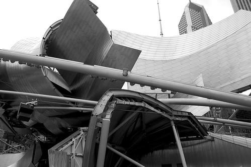 Chicago - Millenium Park (7)