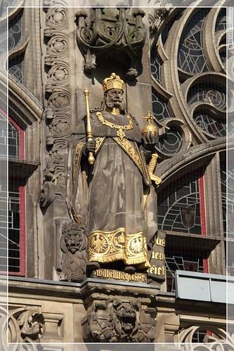 Kaiser Wilhelm I by Georg Schwalbach (GS1311), on Flickr