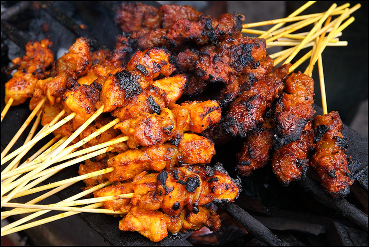 cooked-satay