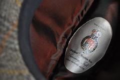 English Hat (ODC 29 April) (Ari-San NL) Tags: english hat british odc2 ourdailychallenge
