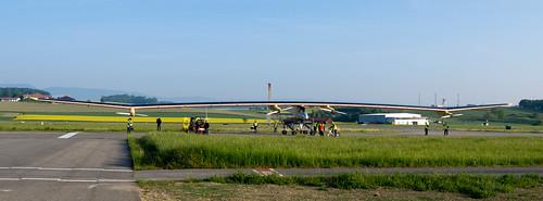 Solar Impulse 23