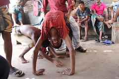Performing (martien van asseldonk) Tags: performing dhaka bangladesh bpy martienvanasseldonk