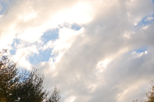 that sky