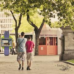 turist información