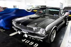 """69` Shelby GT500 """"Eleanor"""""""