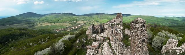 Castle of Regéc