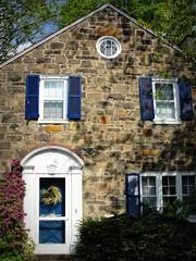 Pennsylvania ~ Avalon - Ben Avon (e r j k . a m e r j k a) Tags: stone spring pittsburgh village pennsylvania cottage neighborhood laurel allegheny avalon us30 lincolnhighway i79pa benavon upperohiovalley erjkprunczyk