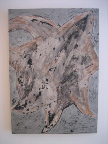 """Cajun Pig"" by Troyan Tecau"