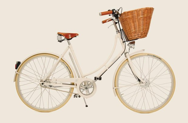 pashley britannia bicycle