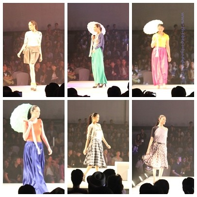 Kashieca Philippine Fashion Week 2011