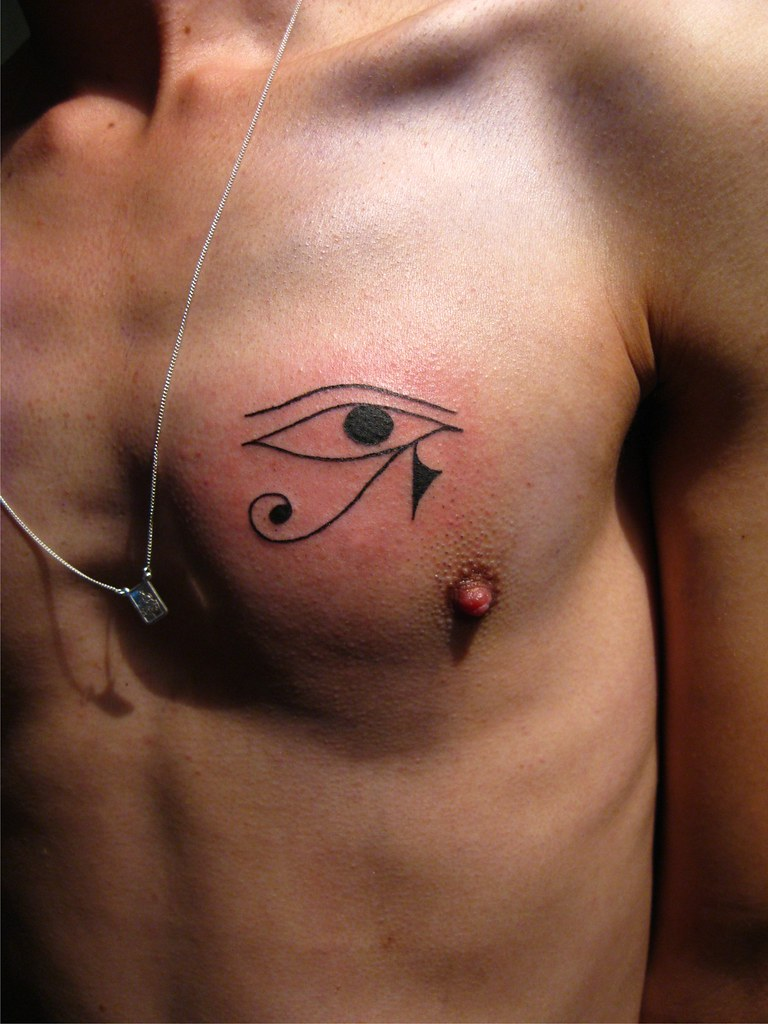 The Worlds Most Recently Posted Photos Of Horus And Tattoo Flickr
