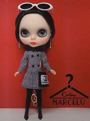 Moda Inverno - Clothing Marcelu