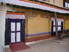 Lhasa Palacio Potala Tibet 25 (Rafael Gomez - http://micamara.es) Tags: china de la arquitectura day palace dia tibet unesco viajes lhasa potala templo palacio humanidad patrimonio tibetana ph150
