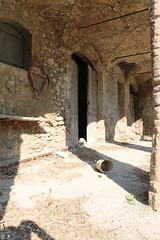 a long long time ago (Arch.La.B.) Tags: italia toscana viterbo lazio centeno acquapedente