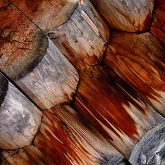 Wood (albi_tai) Tags: wood color square nikon colore montagna dolomiti ohhh quadrato altoadige legno d90 nikond90 estremità albitai mygearandme
