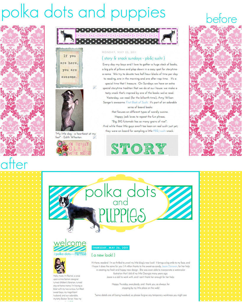blog redesign pp1
