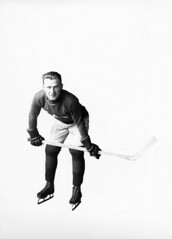 Nationals Hockey Team [hockey player]