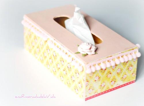 cajita tissues 3