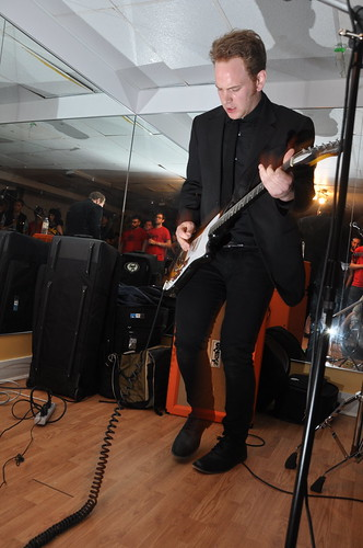 The Middens at the Montgomery Legion