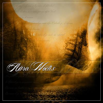 AURA NOCTIS: Aura Noctis promo single (Gradual Hate 2011)