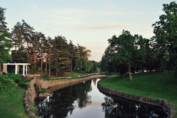 Imogen at Como Park