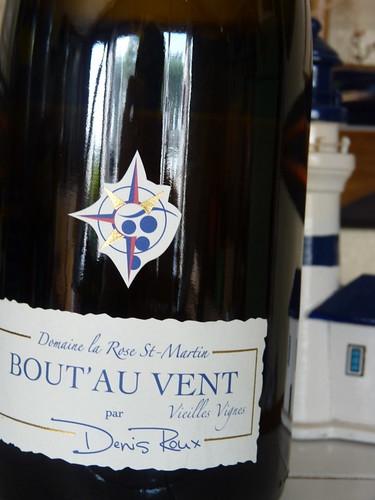 Bout'au Vent, Domaine la Rose-St-Martin