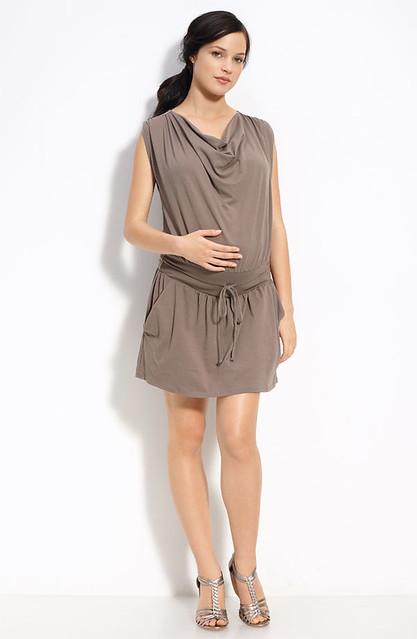 LA Made Maternity 'Rala' Dress